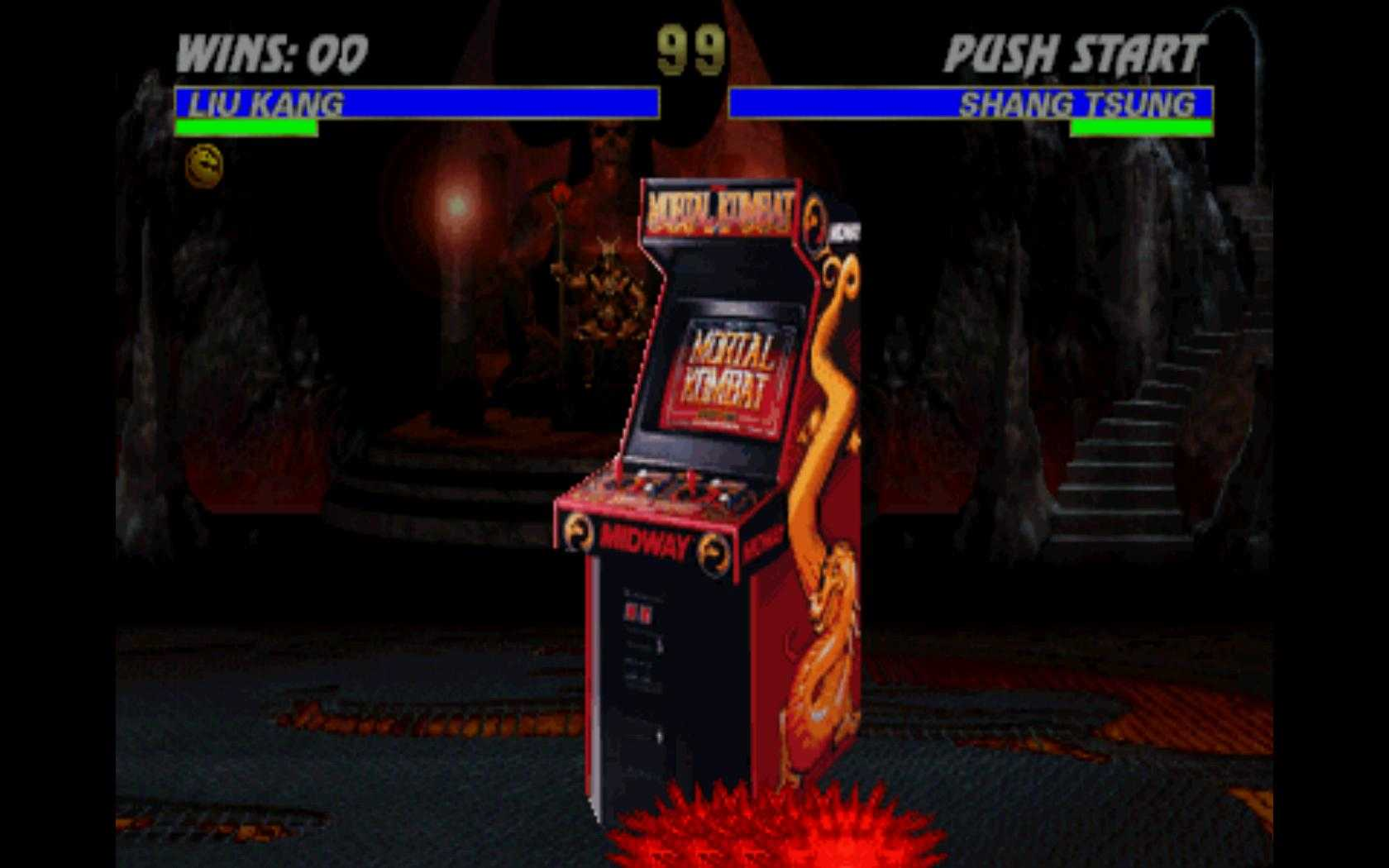 Mk Name Wallpaper Hd Mortal Kombat Arcade Kollection Download Free Full Game