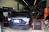 Dyno Tested: Cobb Tuning Stage 2+ Power Package | Speed ...