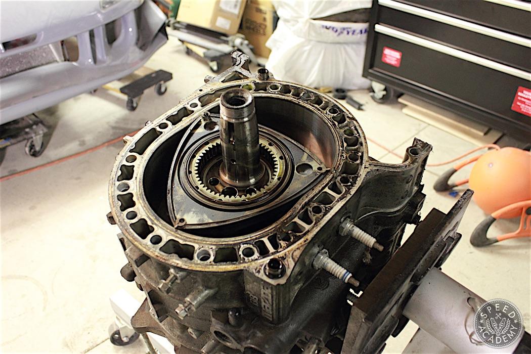 rx7 13b engine diagram