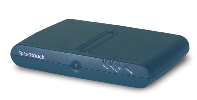 Tcp Ip Ports Sg :: Technicolor / Thomson Speedtouch 546 Dsl Router