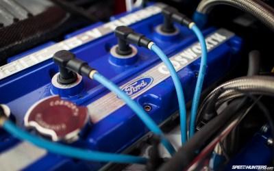 Desktops>>ford Escort Cosworth - Speedhunters