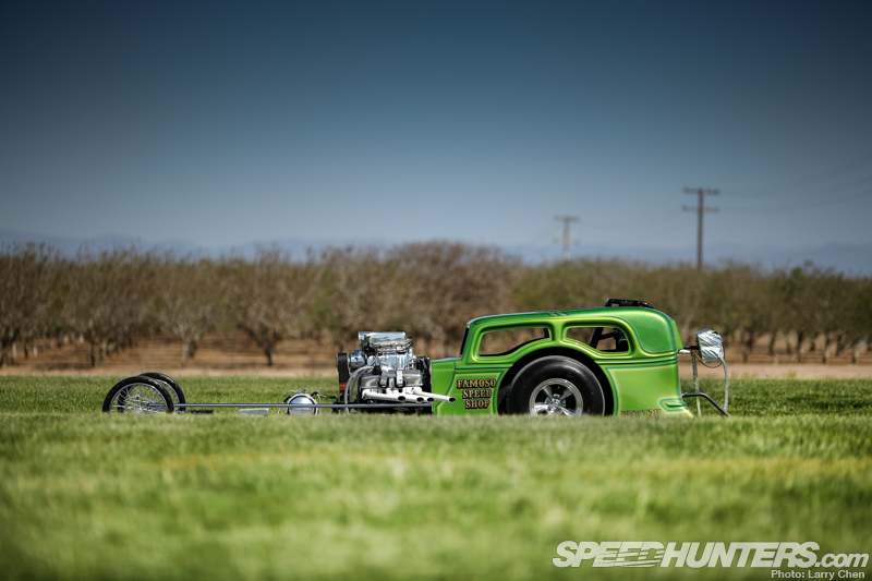 Sleeper Car Wallpaper Dragster Archives Speedhunters