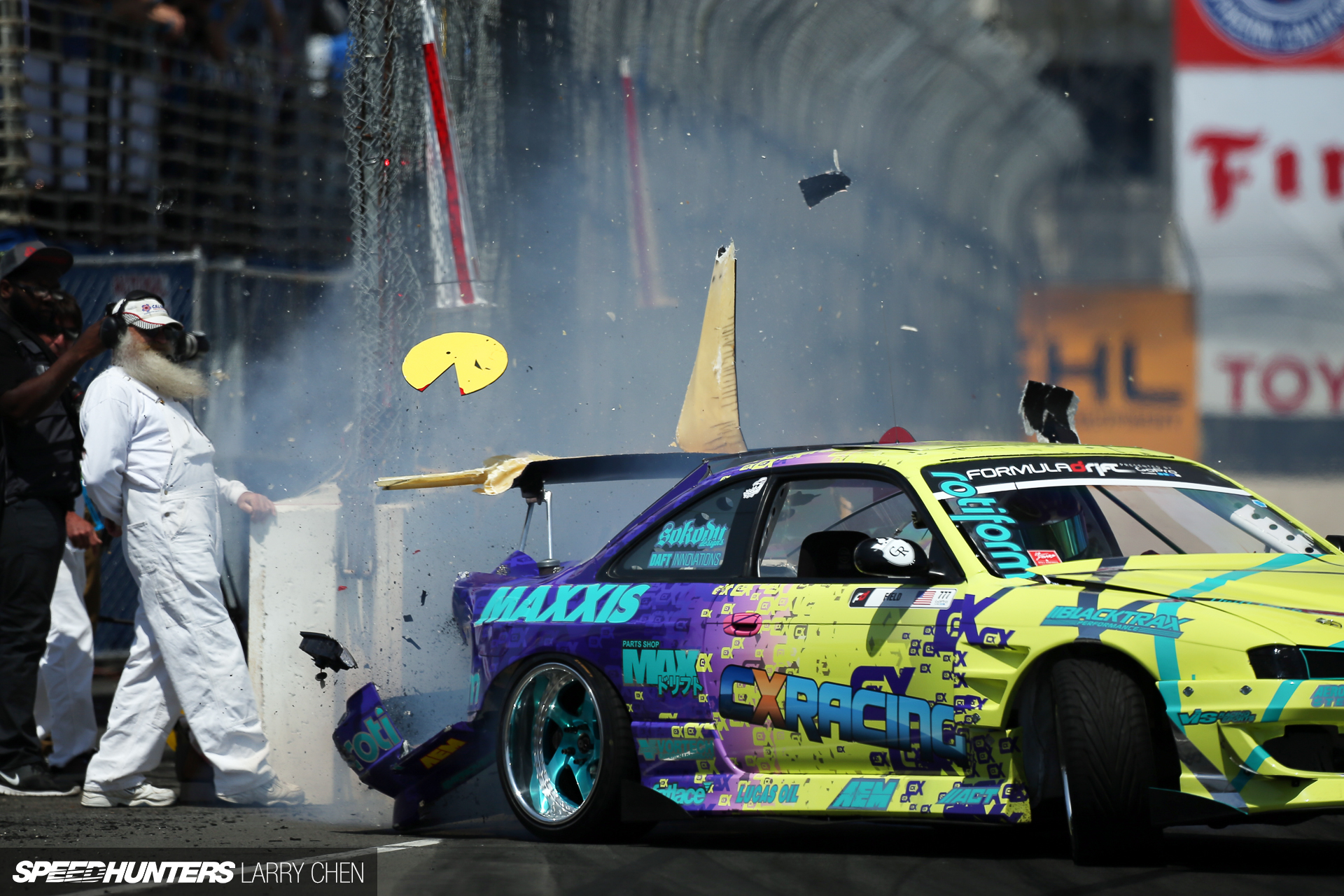 Drifting Muscle Cars Wallpaper Almost One Second Of My Life Speedhunters