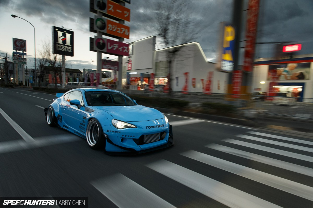 Mighty Car Mods Wallpaper How To Shoot Cars Run Amp Gun Style Feature Photography