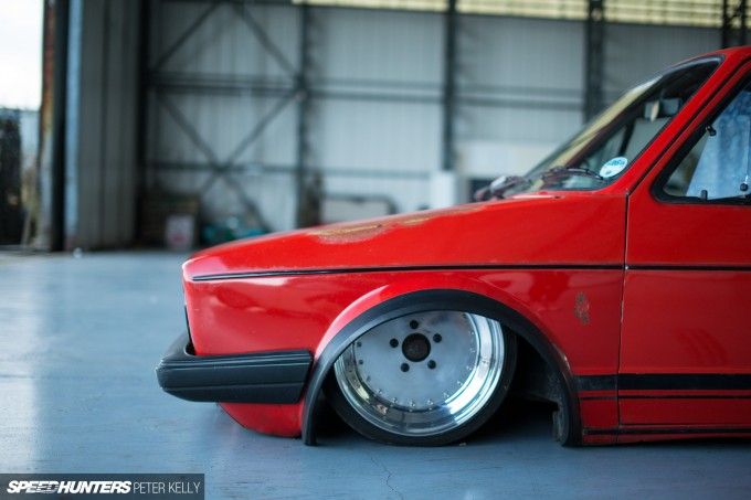 Speed And Sound Cars Wallpapers A Bridgeported Party In The Rear Speedhunters
