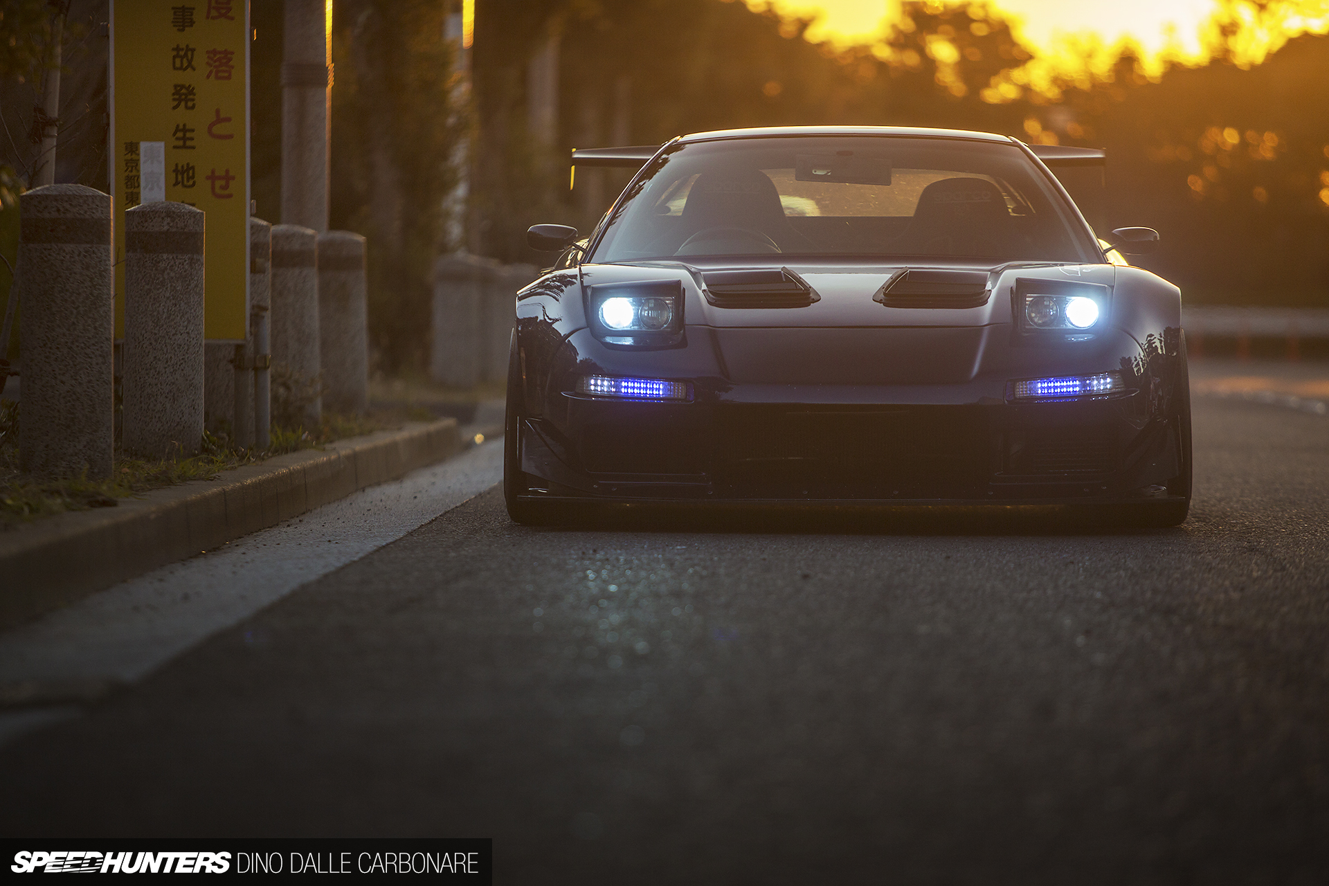 Muscle Car Background Wallpaper Perfecting Perfection The Advance Nsx Speedhunters