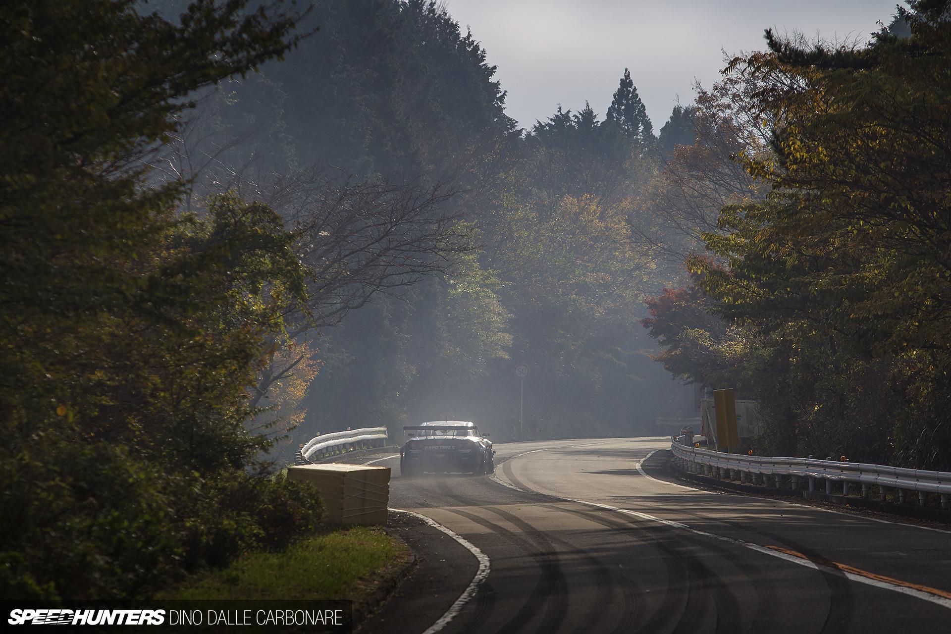 Hd Classic Muscle Car Wallpapers Climbing The Hakone Turnpike Speedhunters