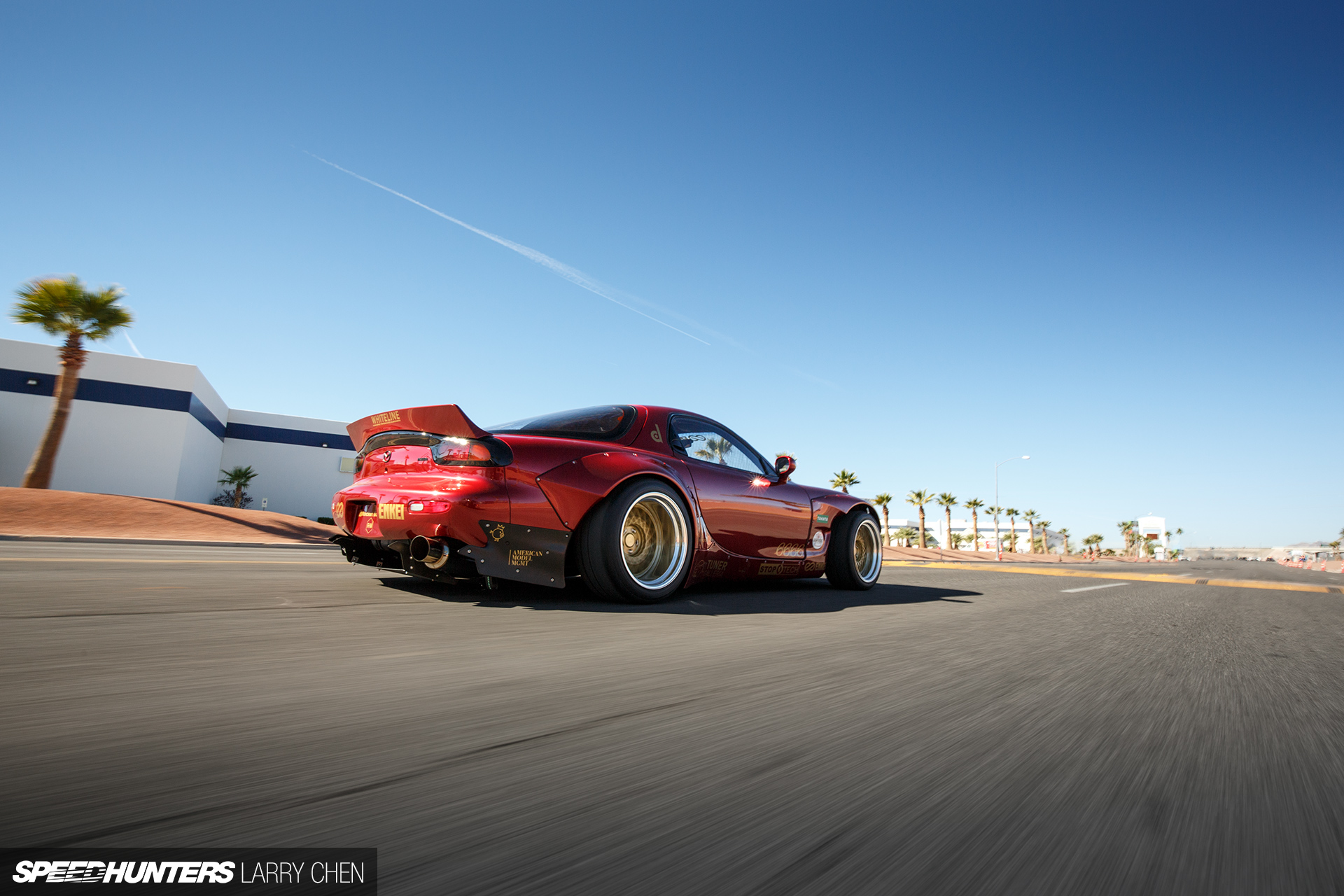 Hd Drift Car Wallpapers 1920x1080 Wide Body Dreaming The Rocket Bunny Rx 7 Speedhunters
