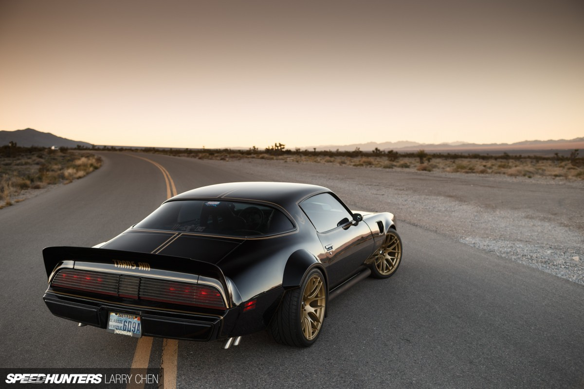 Girl And Car Wallpaper 1992 Corvette Boosted Bandit A 70s Icon Reinvented Speedhunters