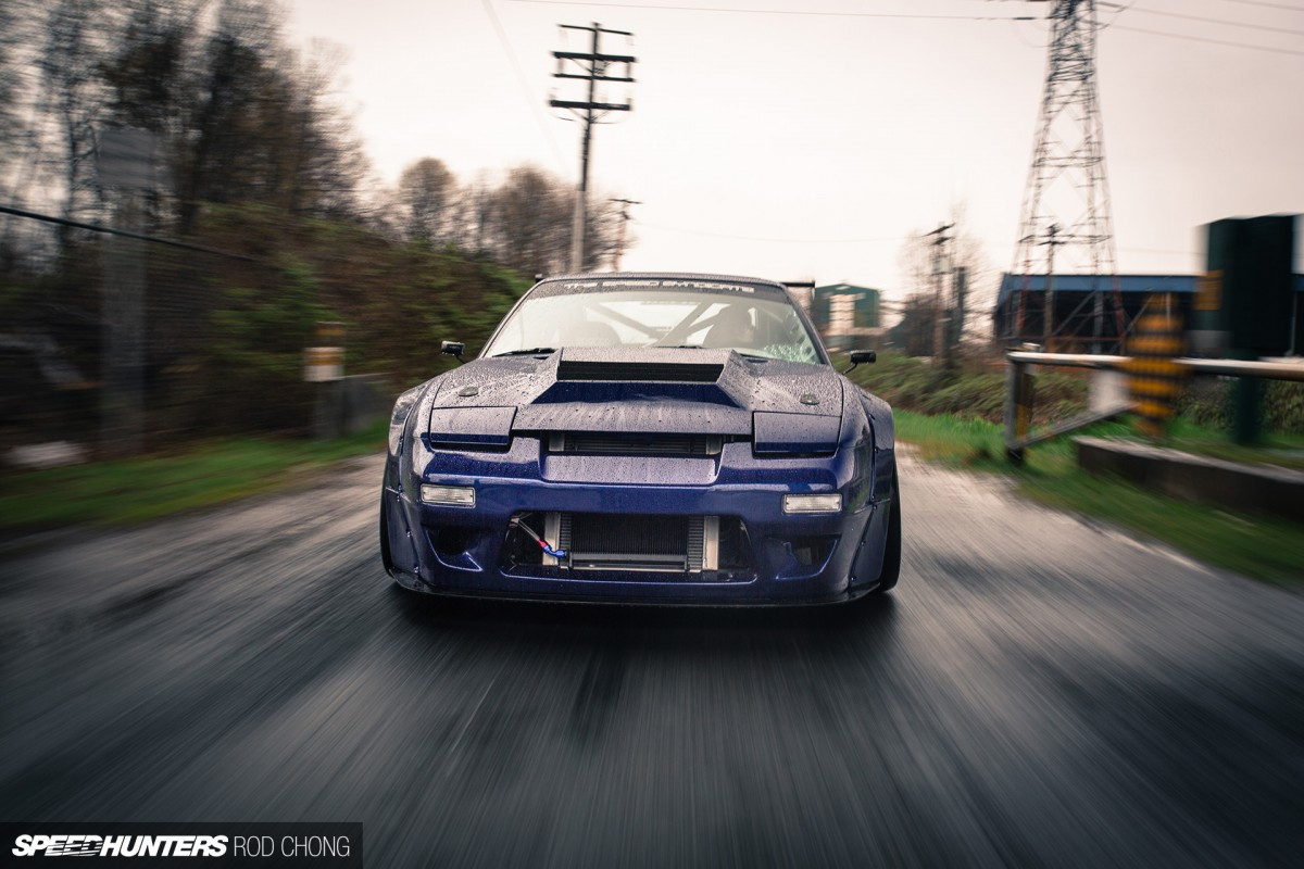 Car Drifting Wallpaper Hd 1080p Grip Bunny A Different Breed Of S13 Speedhunters