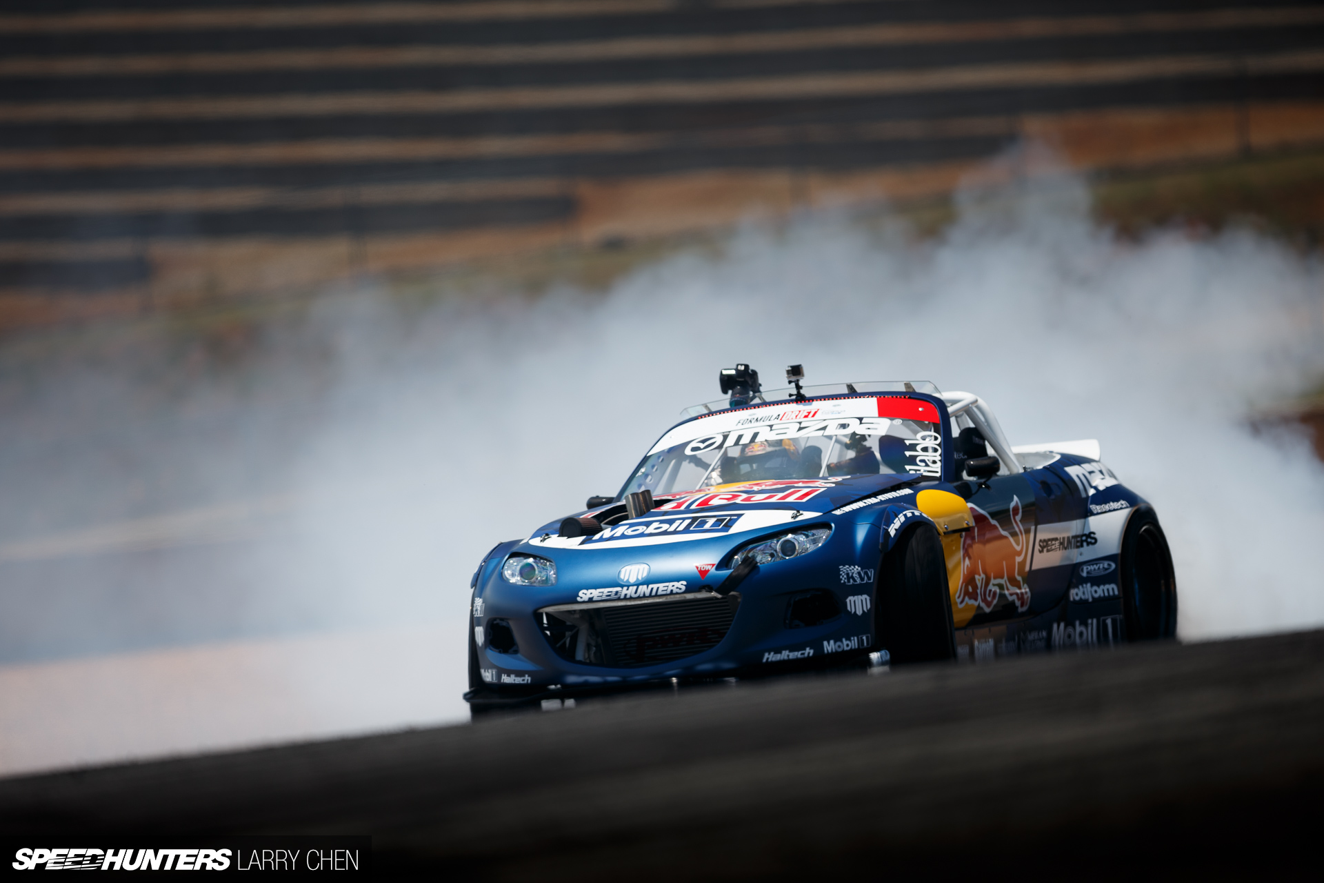 Hd Wallpaper Of Cool Cars Mad Mike S Return To Formula Drift Speedhunters