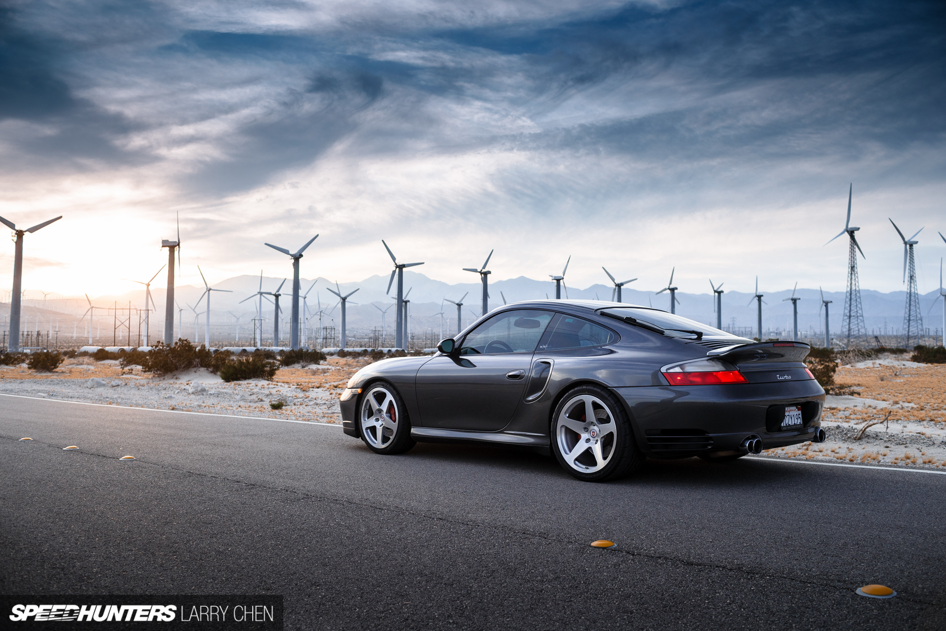 High Resolution Muscle Car Wallpapers Dream Come True Project 996 Turbo Speedhunters