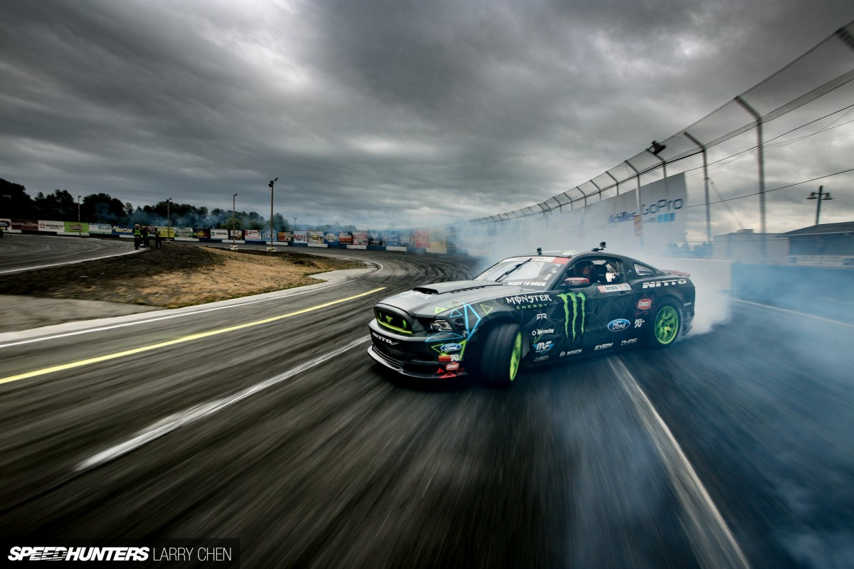 Car In Forrest Hd Wallpaper Formula Drift Seattle Pure Carnage Speedhunters