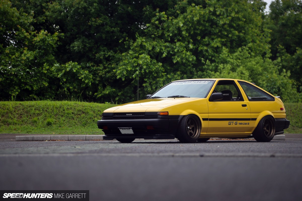 Hoonigan Cars Wallpaper The Next Level Ae86 Speedhunters