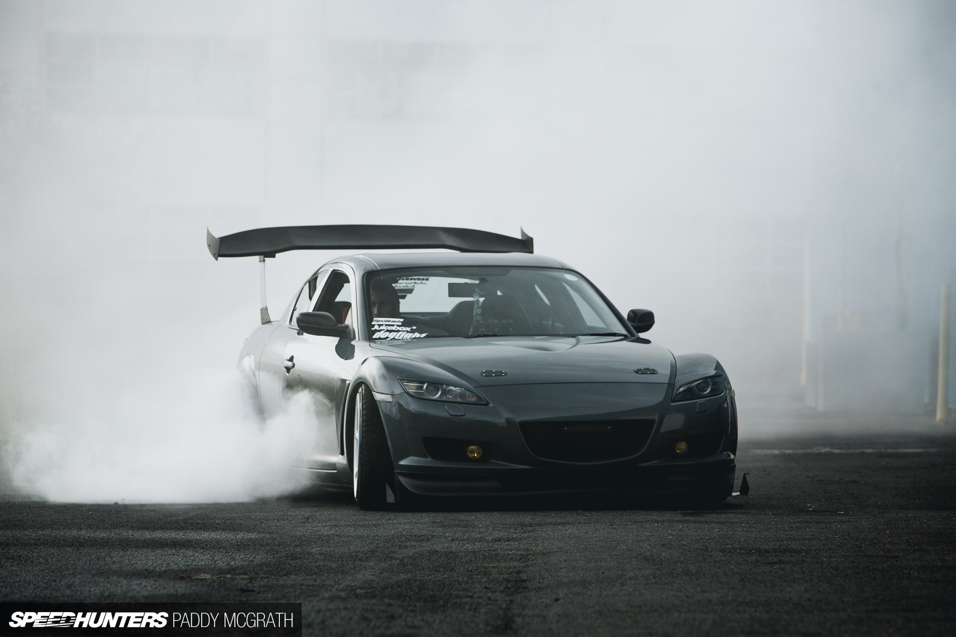 Super Car Event Wallpaper Spoiler Alert An Rx 8 At A Crossroads Speedhunters