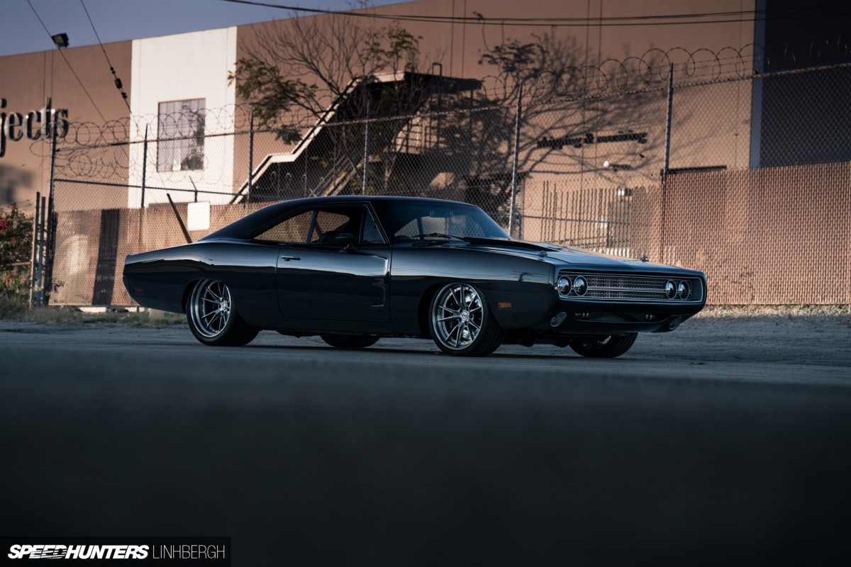 Ford Truck Hd Wallpaper When Muscle Car Meets Hypercar The Tantrum Charger