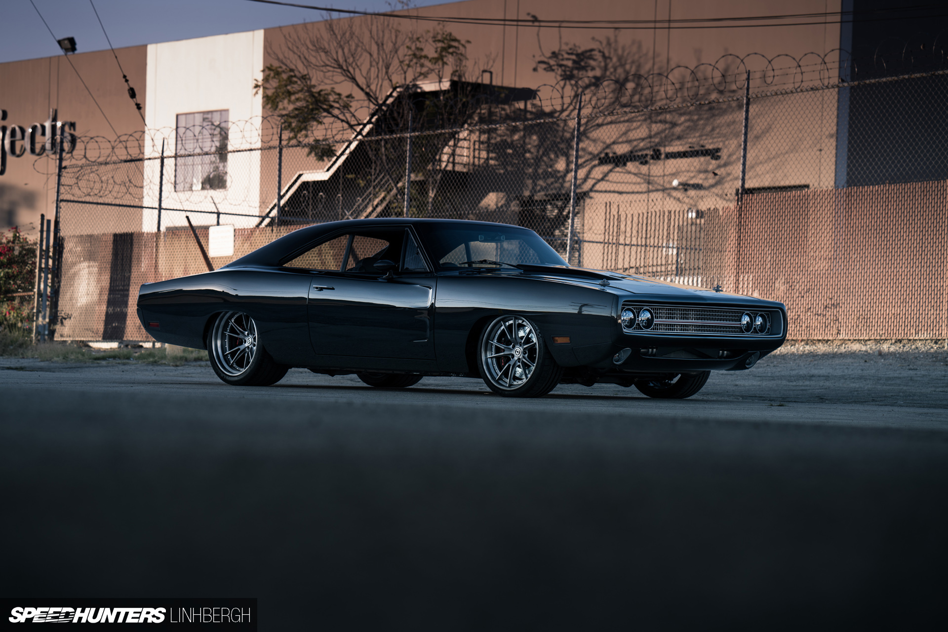 Dodge Charger Car Wallpapers When Muscle Car Meets Hypercar The Tantrum Charger