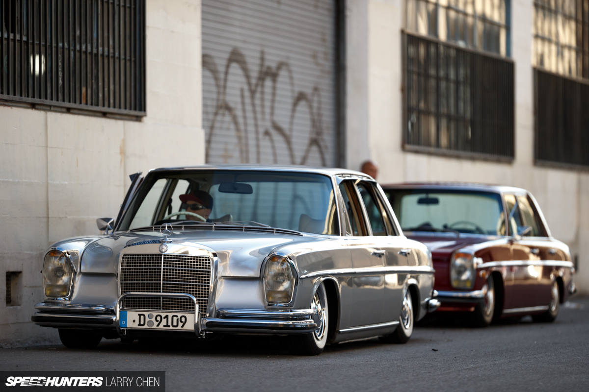 Mercedes Modified Cars Wallpapers Slammed Elegance The Perfect Benz Cruiser Speedhunters
