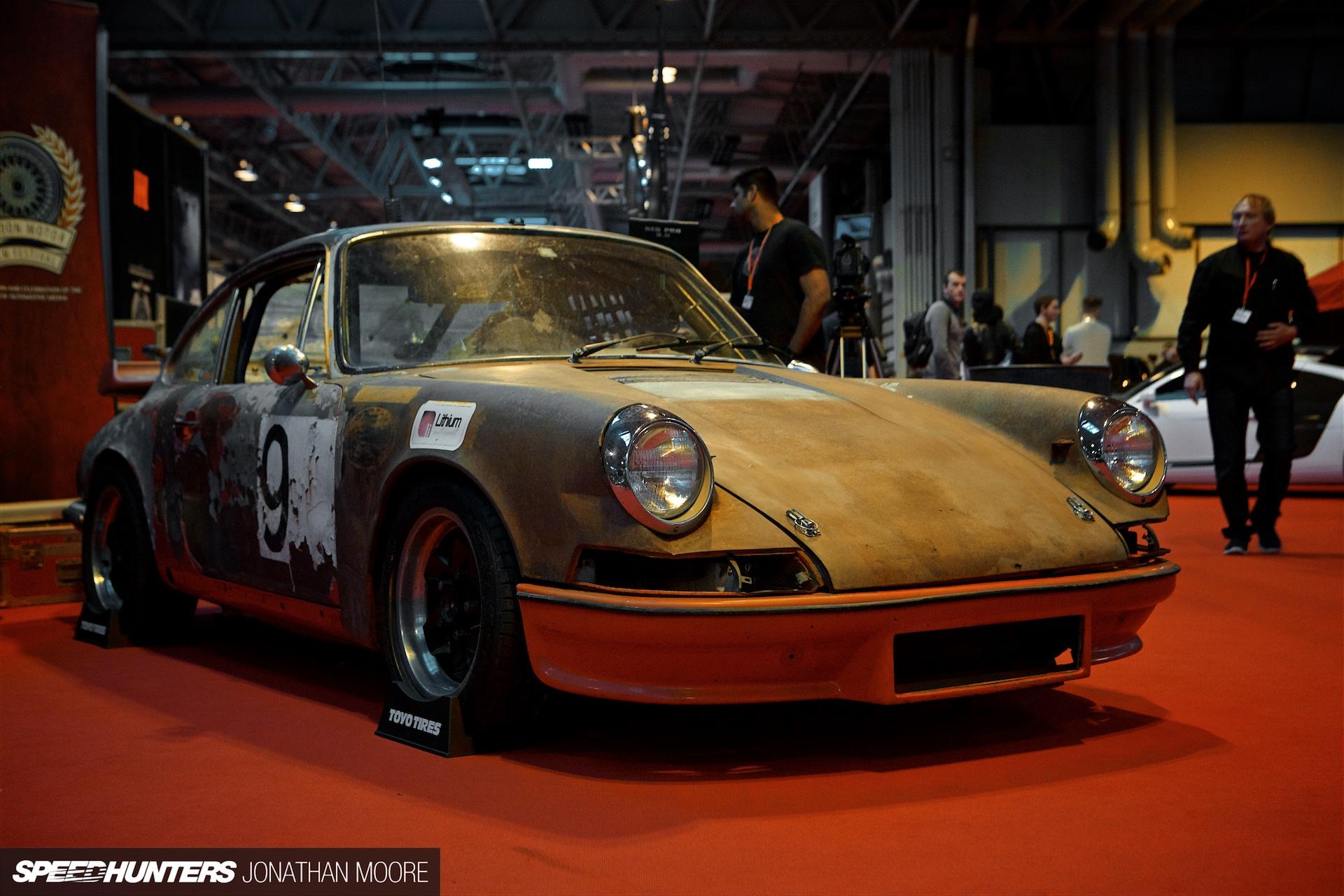 Sleeper Car Wallpaper Porsche Emergency Dial 911 F I R E Speedhunters