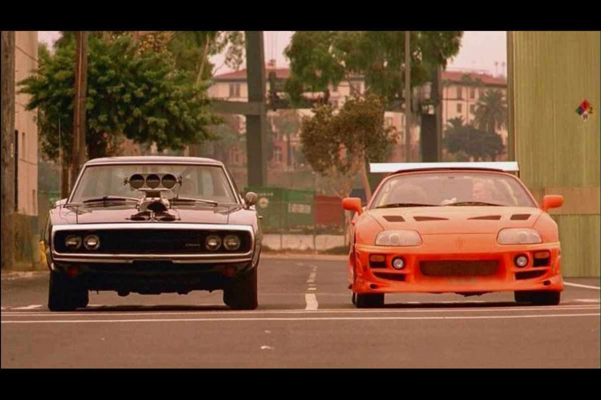 Fast And Furious 6 Doms Car Wallpaper 15 Years On The Fast Amp The Furious Memories Speedhunters
