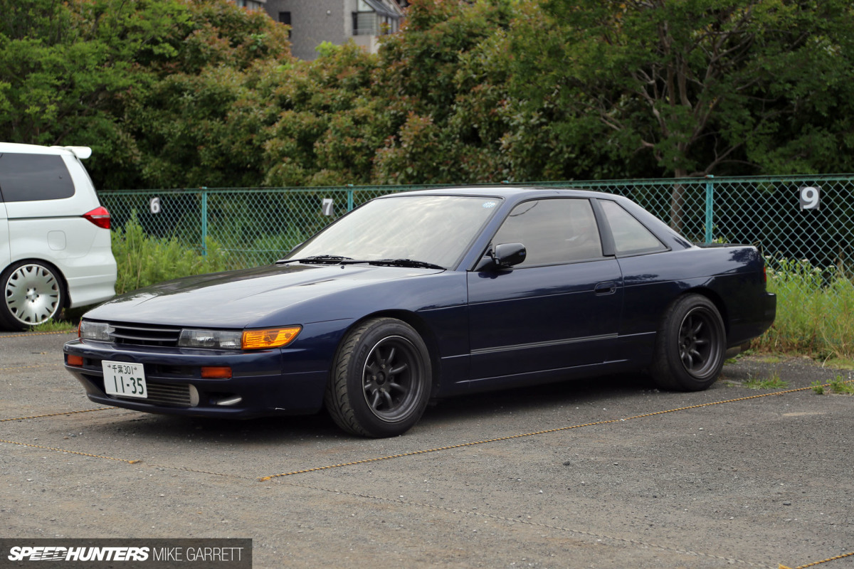 S13 Endangered Species The Simple And Clean S13 Speedhunters
