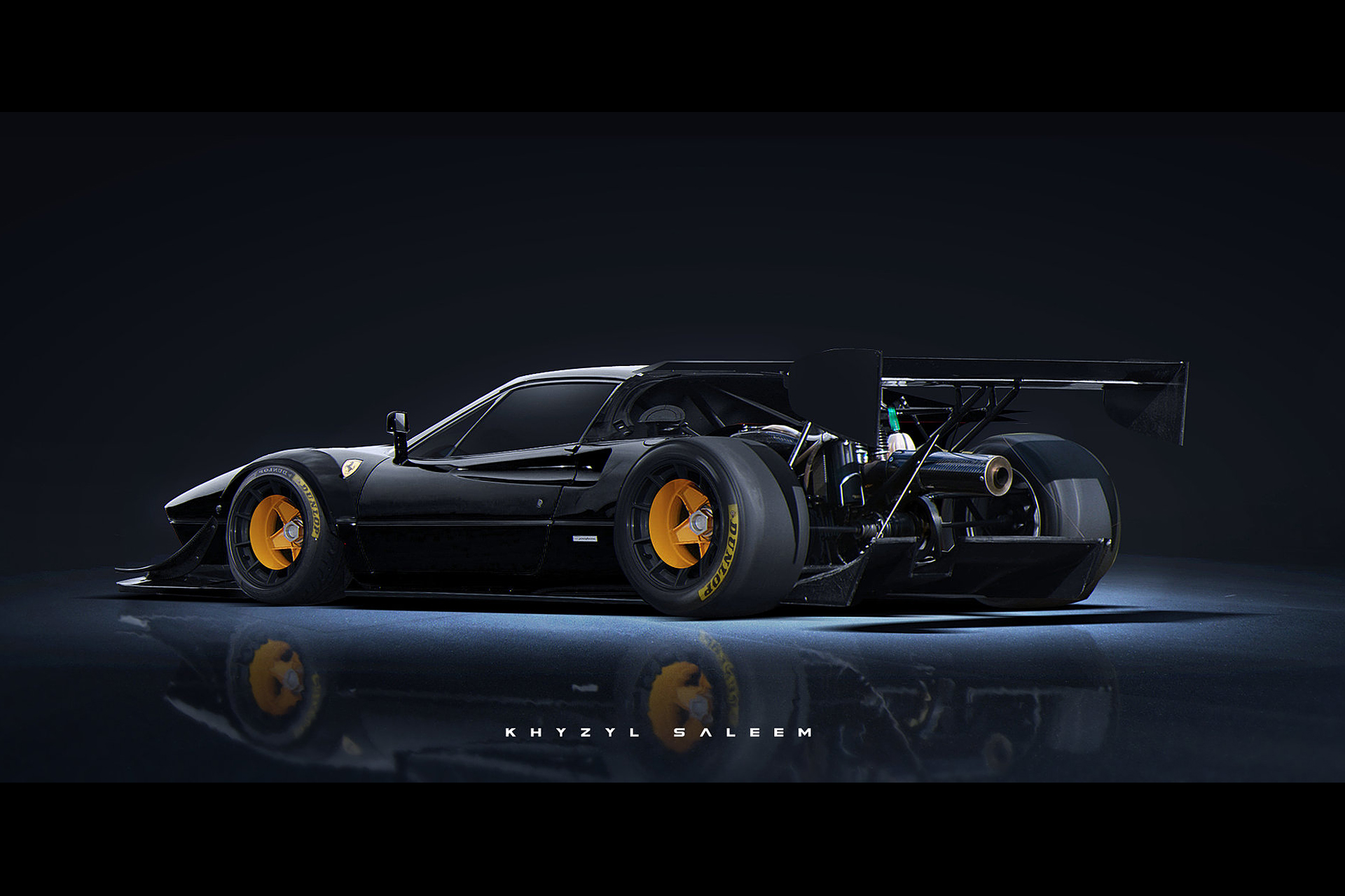 Drift Car Wallpaper Hd Khyzyl Saleem S Race Car Dreams Speedhunters