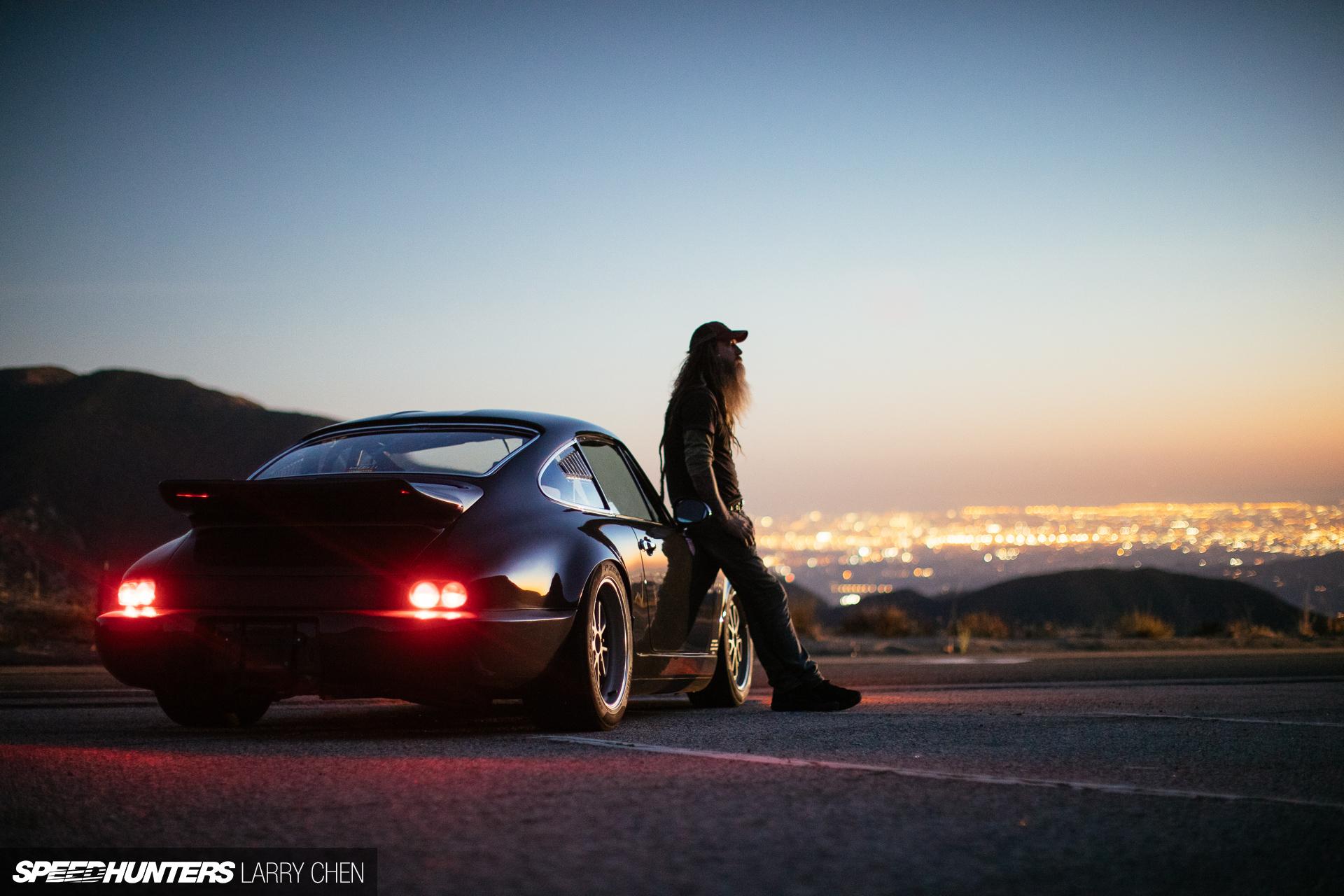 Slammed Car Wallpaper Magnus Opus The Complete Porsche 964 Speedhunters