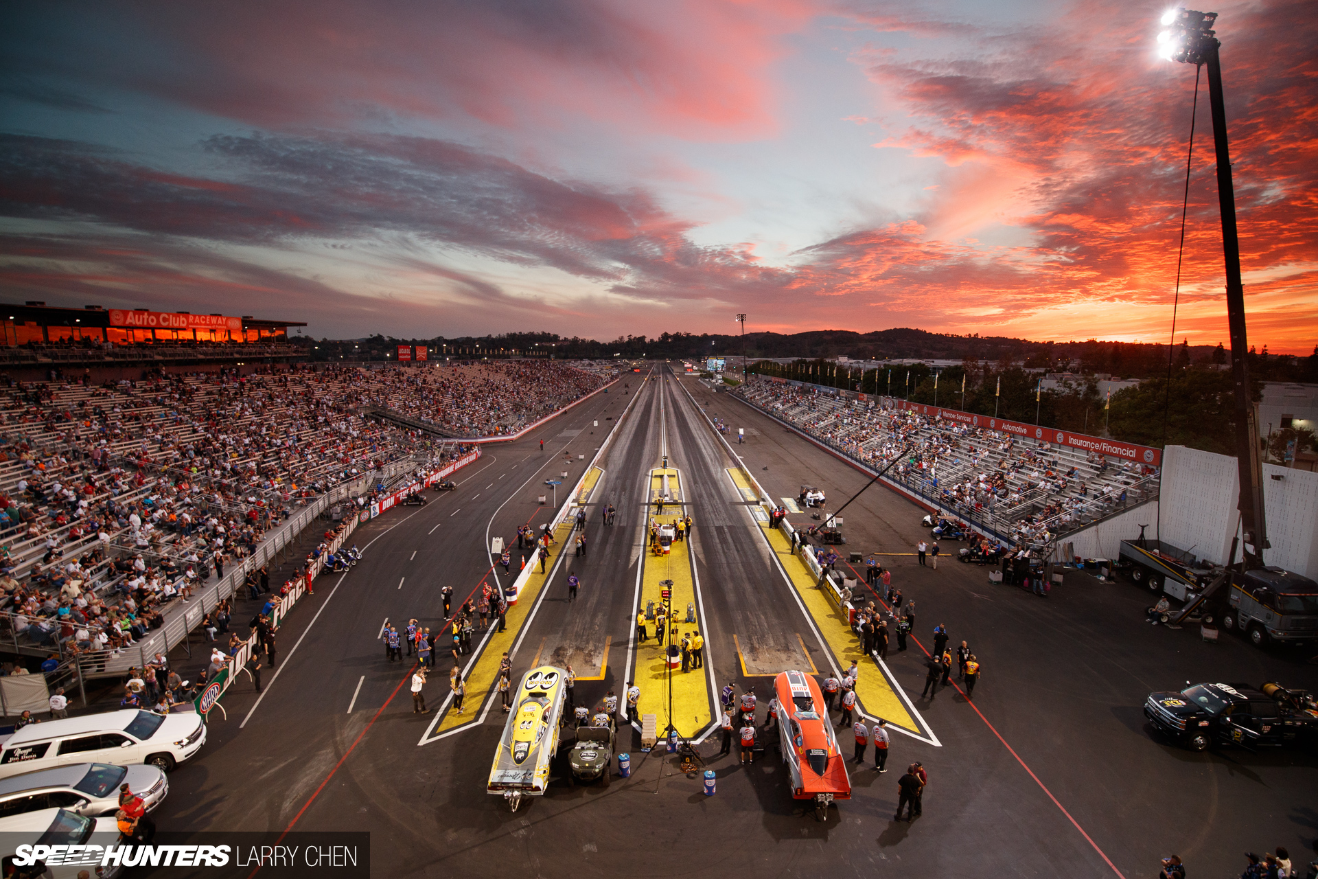 Sleeper Car Wallpaper Moments In Time The Art Of Nhra Drag Racing Speedhunters
