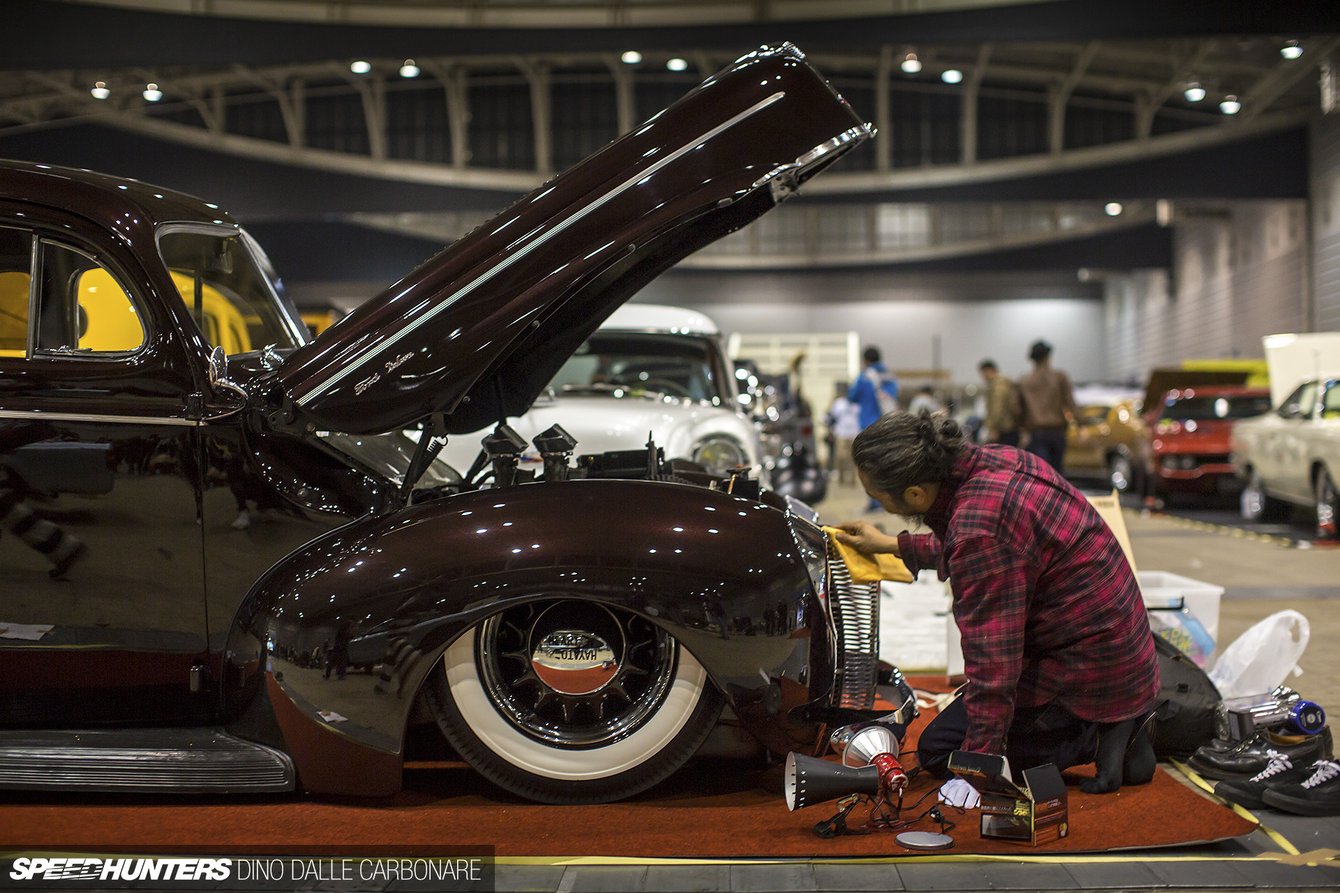 Japanese Flavor At The Hot Rod Custom Show Speedhunters