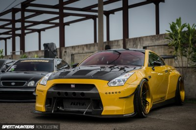 Living The Indonesian Car Life At Speed Matsuri - Speedhunters