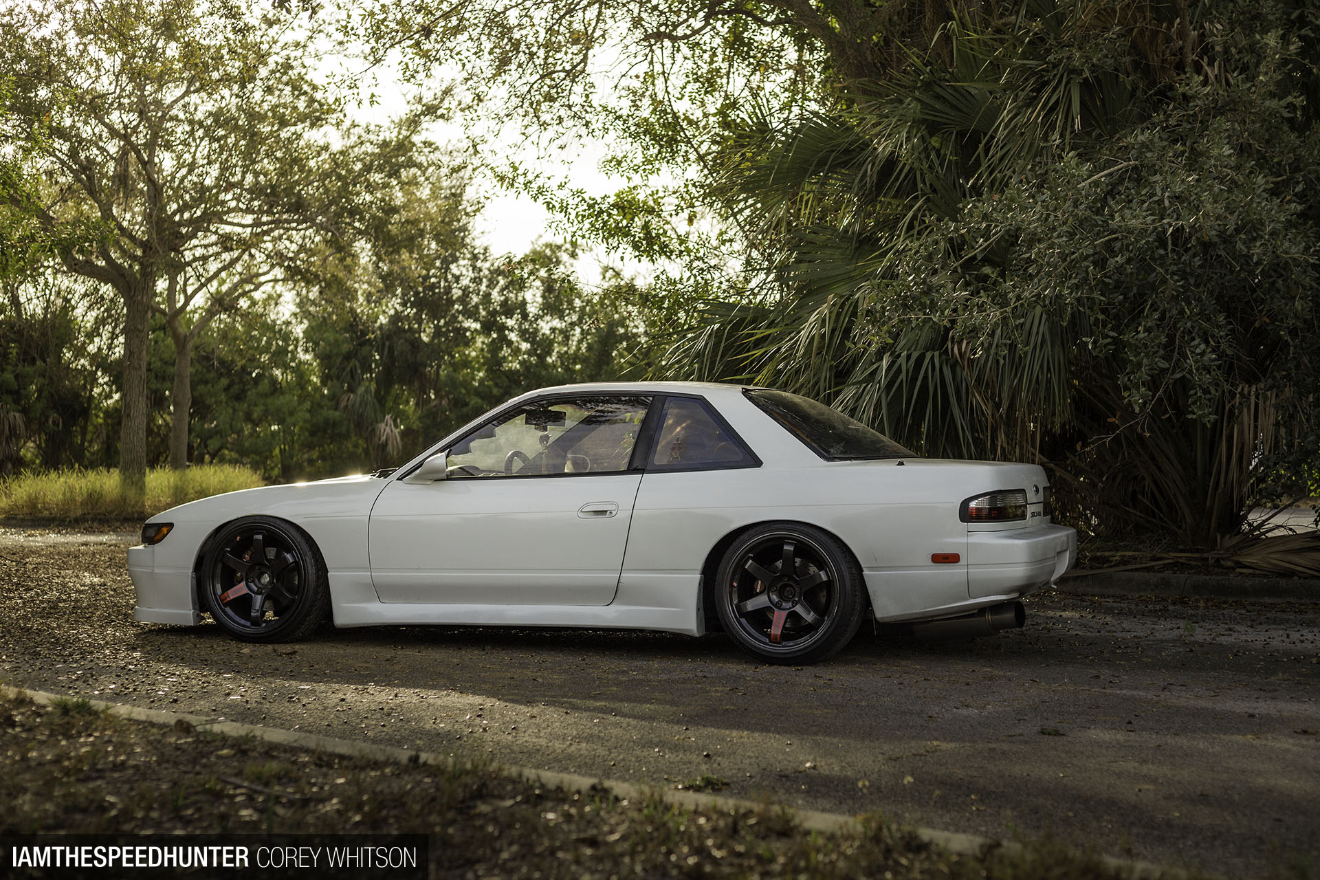 Nissan Gtr Car Hd Wallpapers A Simple But Effective S13 Speedhunters