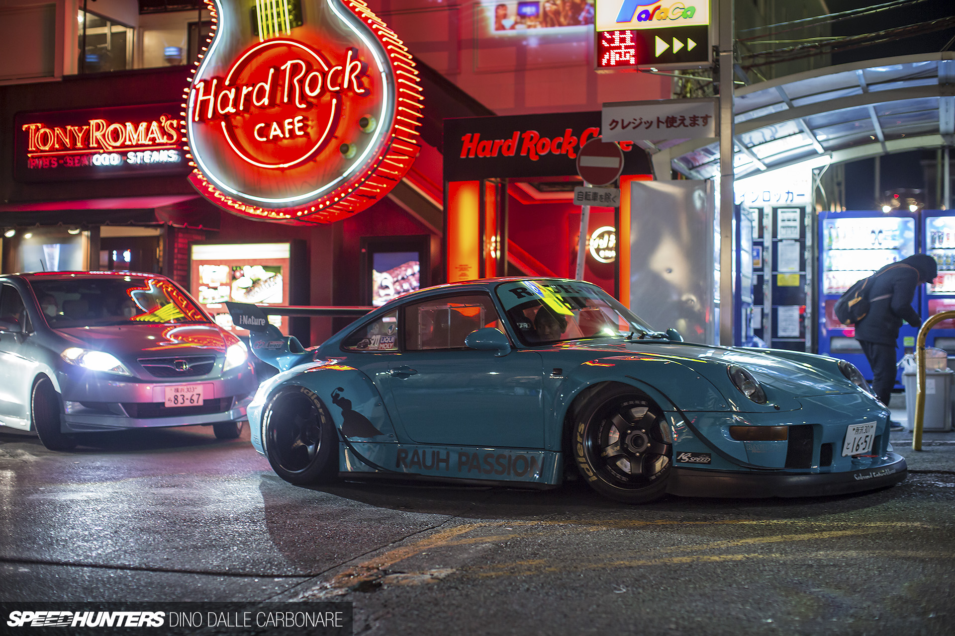 Retro Car Home Wallpaper Rwb Owners Unite Speedhunters