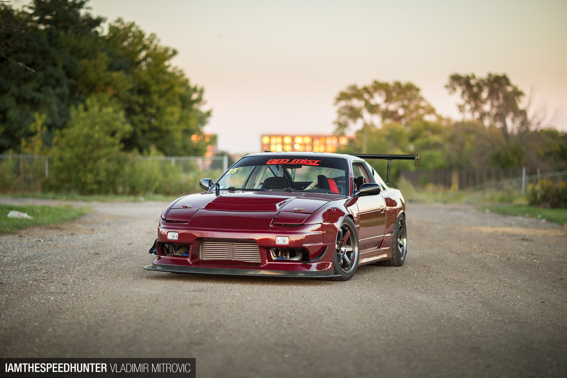 Sleeper Car Wallpaper Street Meets Track S Chassis Style Speedhunters