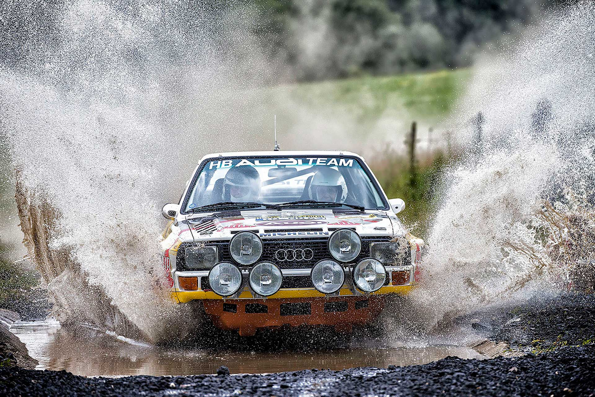 Dream Car Wallpaper Do We Ever Want To See The Return Of Group B Speedhunters