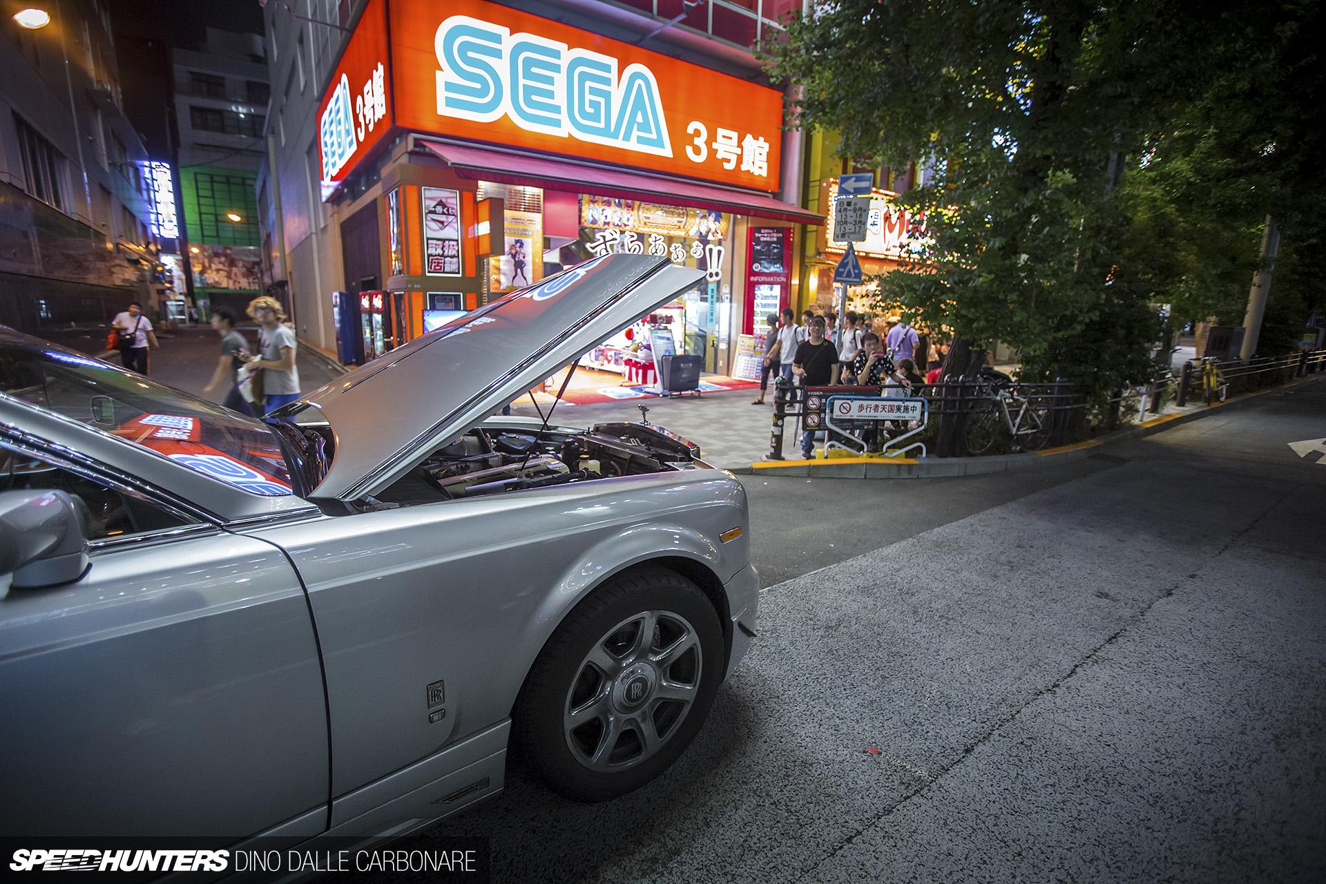 Sleeper Car Wallpaper Phantom Magic Bye Bye V12 Hello 2jz Speedhunters