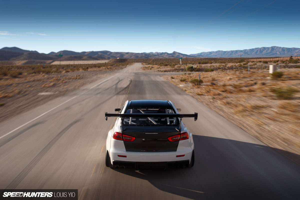 Evo 10 Wallpaper Bought Then Built Csf S Next Level Evo X Speedhunters