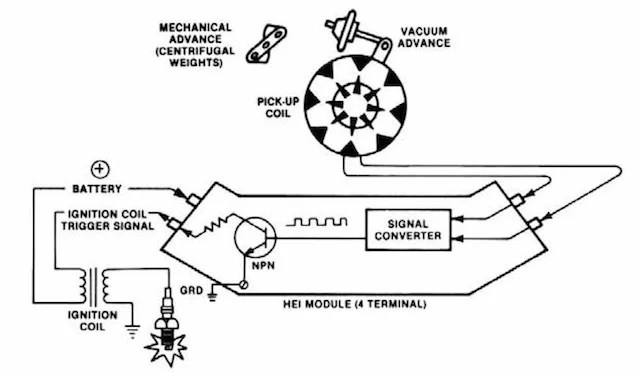 gm distributor wiring diagram 04