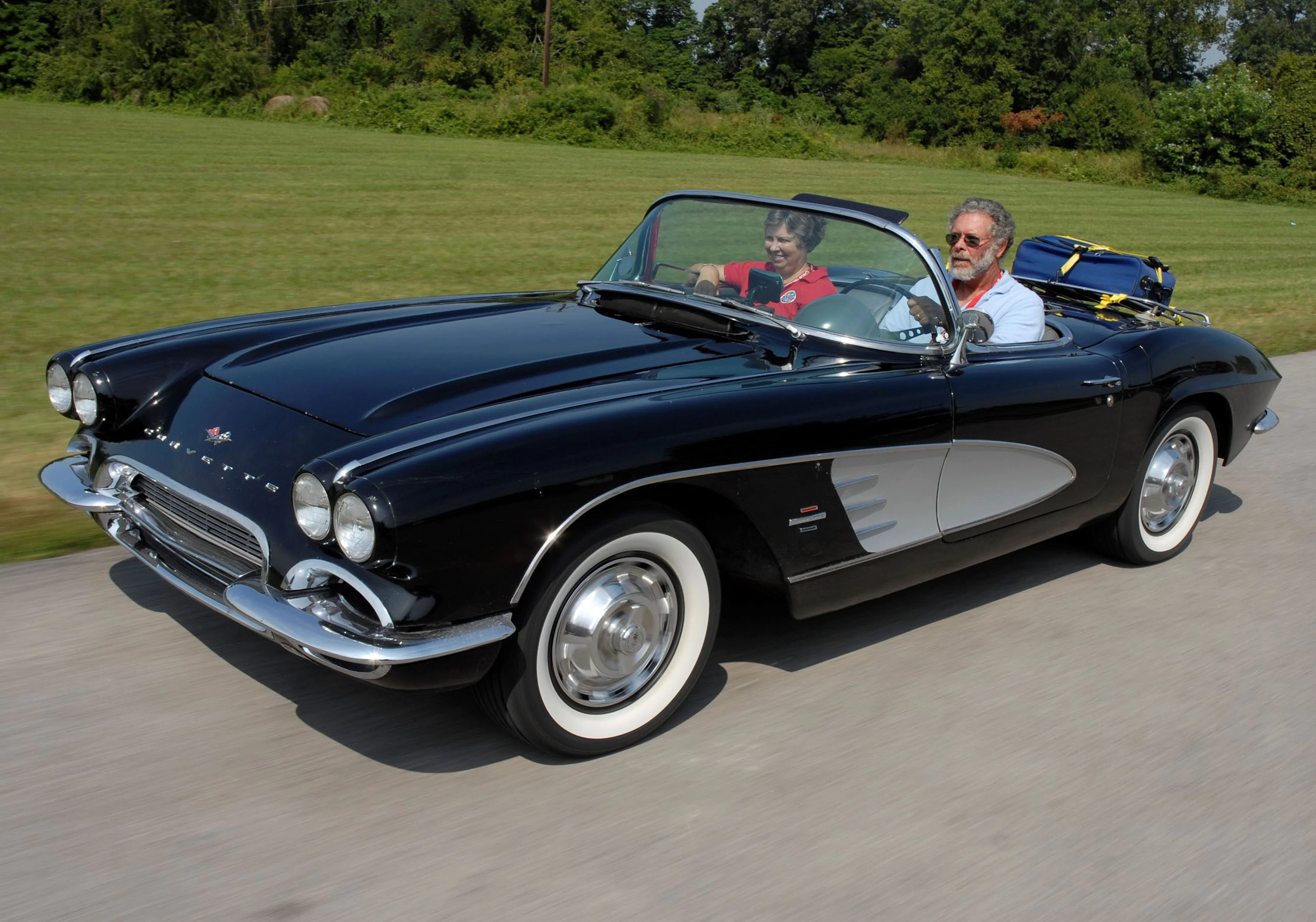 Drive Work Drive Your Corvette To Work Day Is Friday June 29th