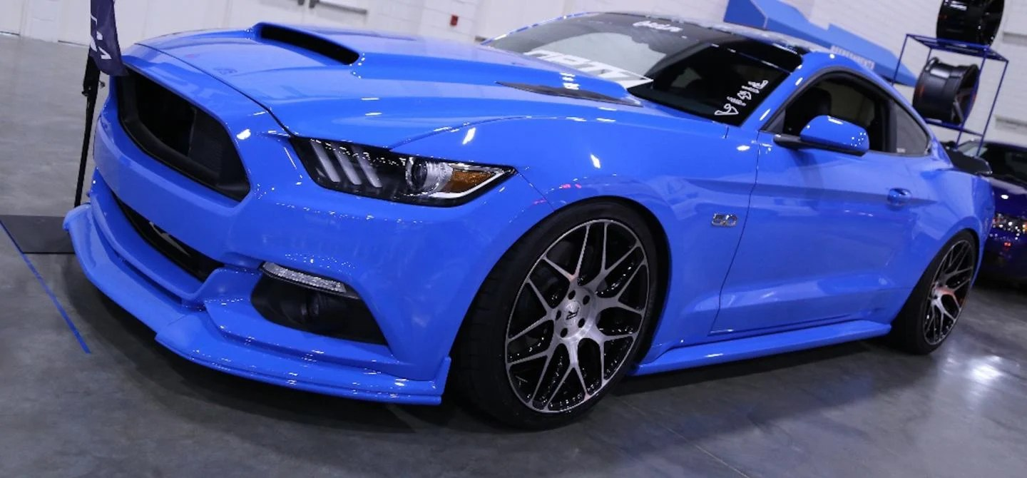 2015 Mustang Gt Pictures Choosing The First Five Mods For Your 2015 2017 Mustang Gt