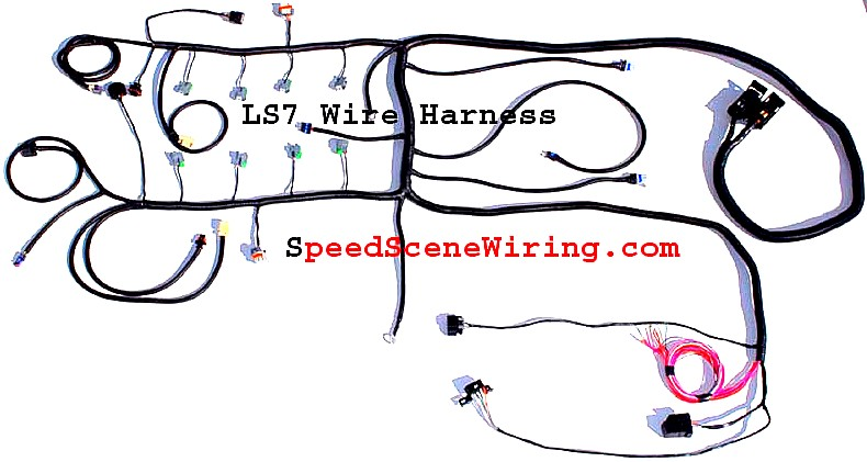 Ls7 Wiring Wiring Diagram