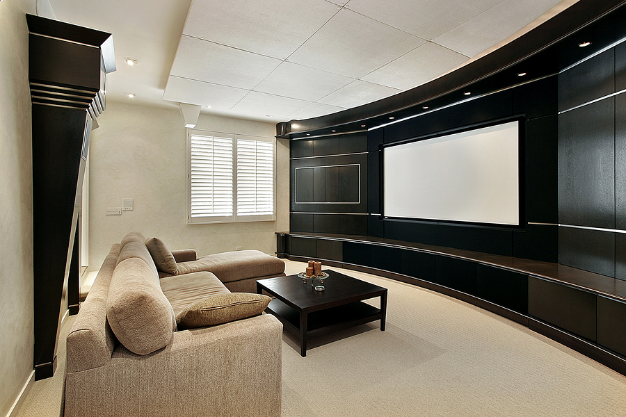Home Theater Cable Management How to Get a Wrap on Cords