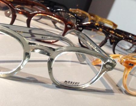 New Moscot Collection