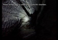 Plura 2012 Caving in Air chamber