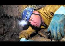 Ogof Gofan, Pembrokeshire: A Spectacular Cave
