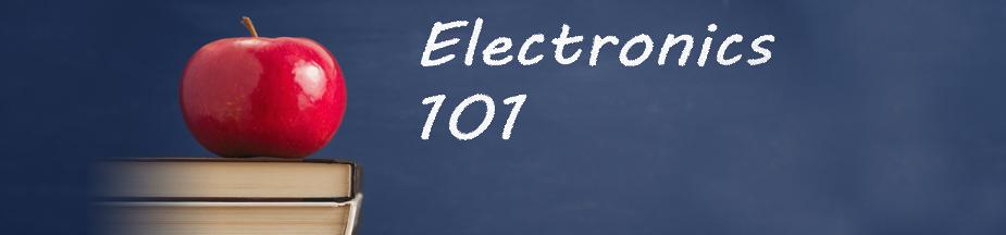 Circuit Symbols 101