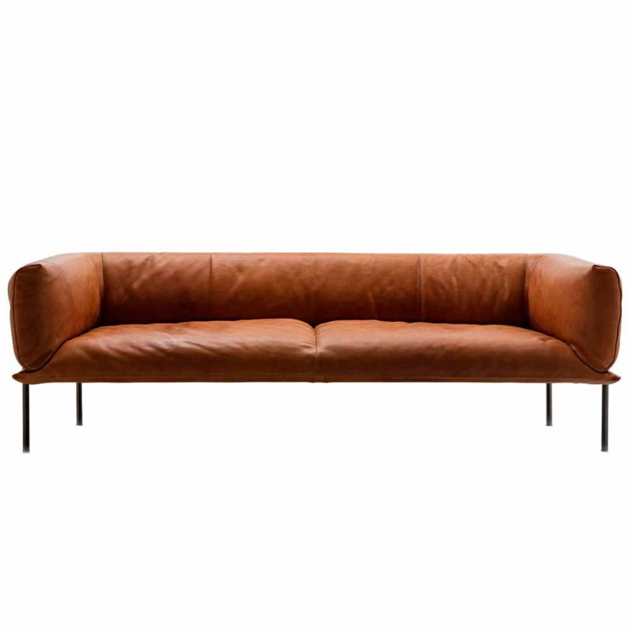 Rondo 3 Max Sofa By Molinari Living Available At Spence Lyda Authentic Design Furniture