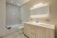 Basement Bathroom Ideas On Budget, Low Ceiling and For ...
