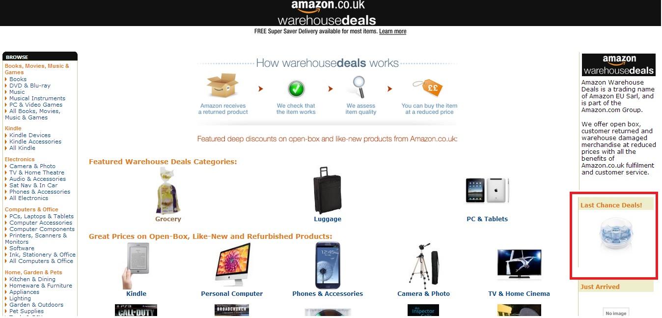 Fullsize Of What Is Amazon Warehouse Deals