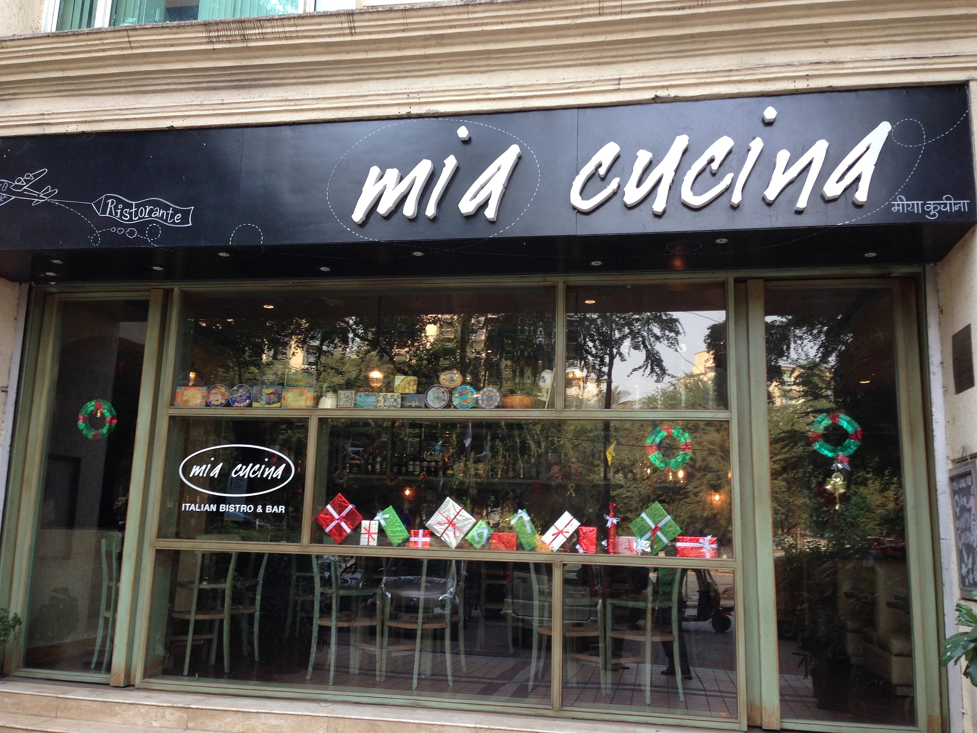 Mia Cucina Pune Mia Cucina An Afternoon Of Great Italian Food Spicerover