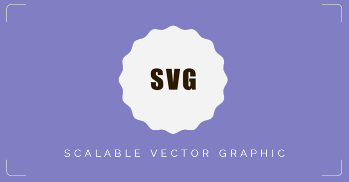 Scalable Vector Graphic「SVG」 \u2013 Spiceworks Myanmar